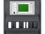 September 2009 – MBZ 900 LSN – Modulare Brandmelderzentrale