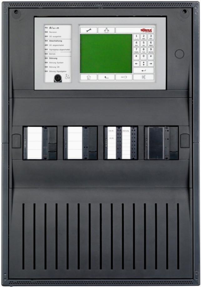 System - MBZ
